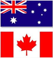 Легализация и работа в странах ЕС,  США,  Канаде и Австралии