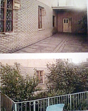 Квартира в центре города Бухара.