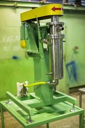 Бисерная мельница настольная,  вертикальная 3л. от производителя