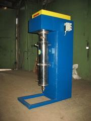 Бисерная мельница вертикальная 10 л. от производителя