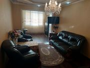 Продаю 3-х комнатную квартиру.г.Каган,  Бухарская область
